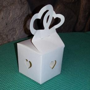 Кутийка със сърца 54