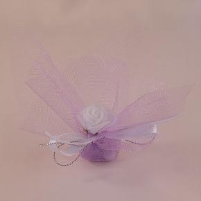Подарък за гости - бонбониера 01