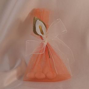 Подарък за гости - бонбониера 05